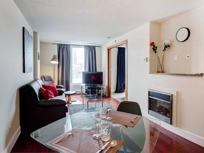 Photo for Saint François Xavier Furnished Suites by Hometrotting #1513