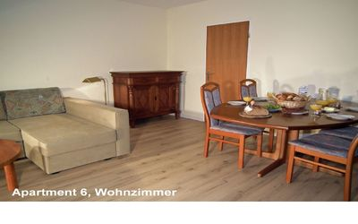 Photo for Cozy apartment in the immediate vicinity of the ski area