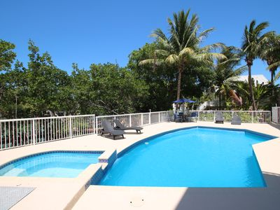 Photo for Great Family Home Around The Corner From The Famous Sombrero Beach