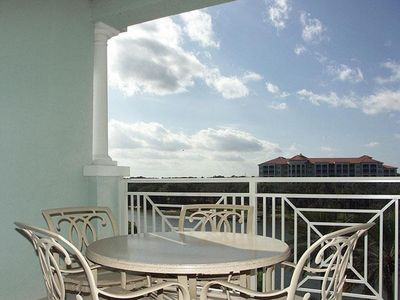 Photo for 2BR Condo Vacation Rental in Palm Coast, Florida
