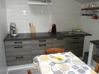 Photo for 1BR Studio Vacation Rental in Rochefort