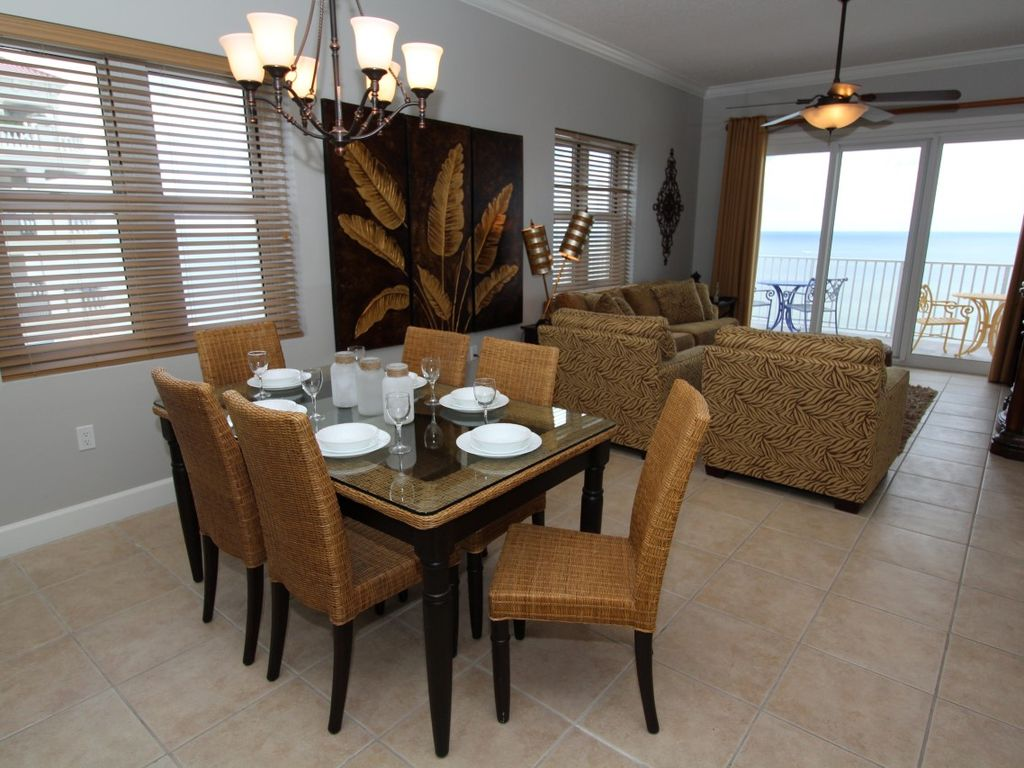 New 15th floor gulf front windemere unit vrbo for 15th floor on 100 floors