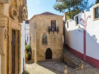 If Obidos is on you itinerary, then you HAVE to stay here!!