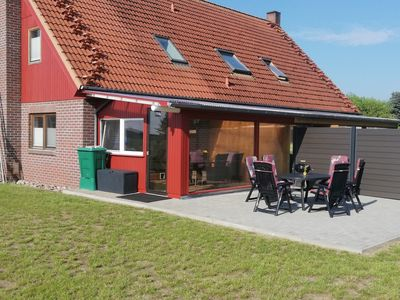 Photo for 2BR House Vacation Rental in Kuchelmiß, OT Serrahn, MV