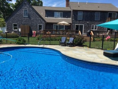 Photo for 5BR House Vacation Rental in Eastham, Massachusetts