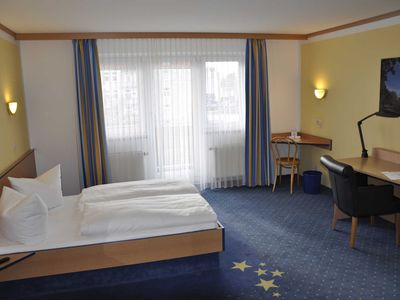 Photo for Double FRENCH - sleep & go Hotel Magdeburg GmbH