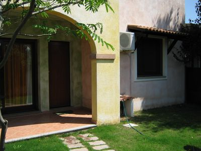 Photo for studio for rent in the south of Sardinia