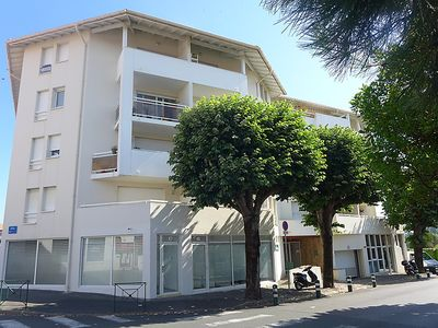 Photo for Apartment Sabaou  in Biarritz, Basque Country - 4 persons, 1 bedroom