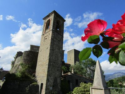 Photo for 1BR House Vacation Rental in Castiglione, Toscana