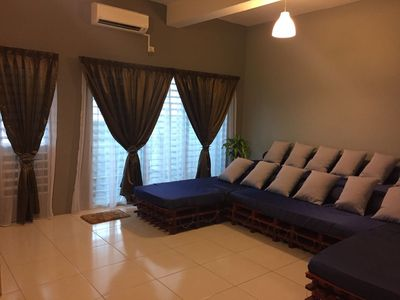 Photo for Homestay Animation Meru Ipoh with Views