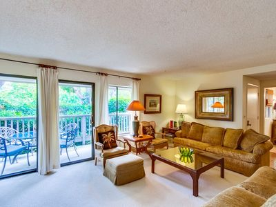 Deluxe Condo, Steps to the beach, Sea Scape Sur