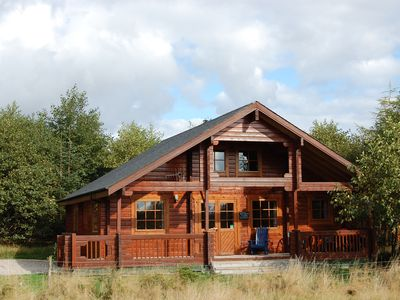 Photo for Wildcat Lodge at Big Sky Lodges