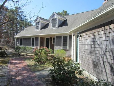 Photo for Close To Wellfleet Center & Harbor