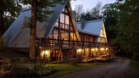 Great winter stay for 4 family reunion