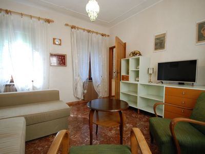 Photo for 2 bedroom Apartment, sleeps 6 in Venice with Air Con and WiFi