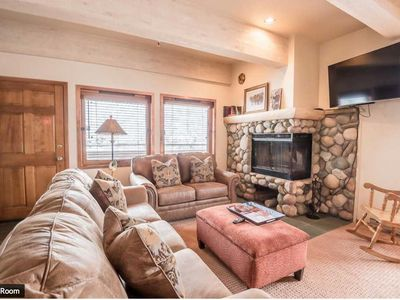 Photo for THE CHRISTOPHE  704 - 1 BDRM - Great Hiking & Mtn Biking!