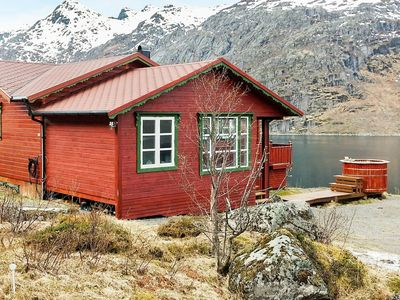 Photo for 4 star holiday home in Tengelfjord