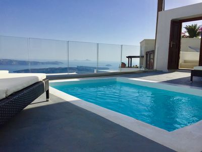 Photo for Location:,Location,Location;PRIVATE POOL with CALDERA VIEWS to infinity