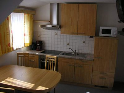 Photo for Apartment / 2 bedrooms / shower, WC - Schitter, Tonibauer