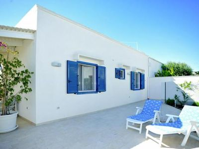 Photo for holiday home, Torre Santa Sabina  in Apulien - 5 persons, 2 bedrooms