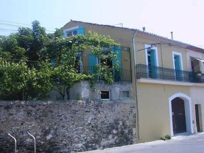 Photo for Rental Valros for 6 people with 2 bedrooms - Holiday house