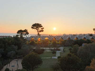 Photo for Estoril Sunset Apartment 400m from the beach