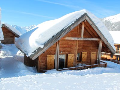 Photo for A week in a chalet in the mountains
