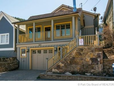 Photo for Steps  to Main Street, Town Lift, Dining & Shopping - Contemporary Luxury Home