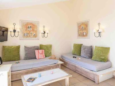 Photo for Village Pierre & Vacances The Restanques of the Gulf of Saint Tropez - Apartment 2/3 rooms 6/7 people Standard