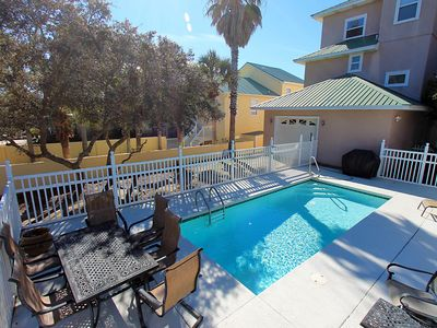Photo for 7th Night Free (8/11-12/31)* Heated* Private Pool, Gulf Views - BonVue at Blue Mountain Beach 30A