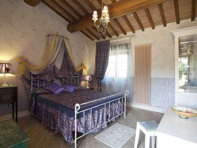 Photo for ASSISI COUNTRY Pretty Room