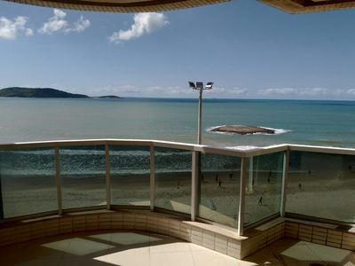 Photo for Luxury, Beachfront, 3 Bedrooms 2 Gar.