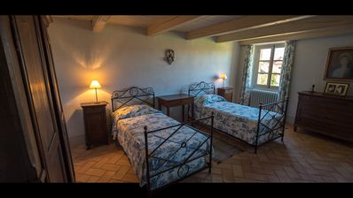 Photo for Double Room in Villa - Camera dei Marchesi