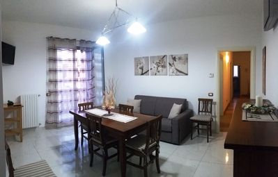 Photo for Comfortable apartment in the center of GALLIPOLI - Instant Reply - All inclusive