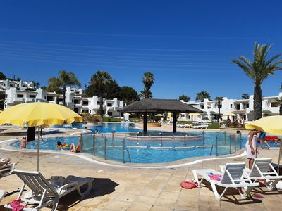 Photo for Clube Albufeira 2 bedroom apartment