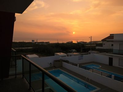 Photo for Baleal Exclusive Apartment / Sea View and Pool -Baleal Holidays