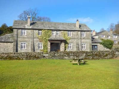 Photo for LOWESWATER, pet friendly, with open fire in Sawrey, Ref 935814
