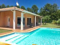 Lovely villa - made for a perfect family holiday