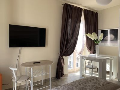 Photo for Emi House - Located in the heart of Naples 5 minutes from metro line 1 and 2