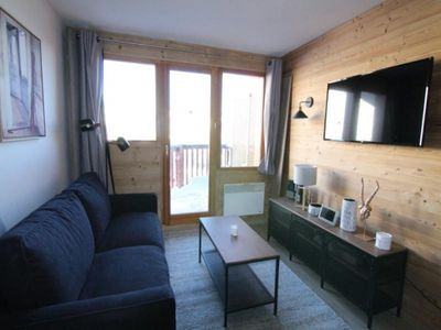 Photo for Apartment Alpe d'Huez, 2 bedrooms, 6 persons