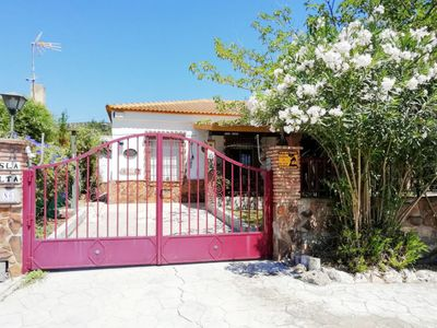 Photo for Vacation home Isla Alta (IZN120) in Córdoba/Iznájar - 8 persons, 4 bedrooms