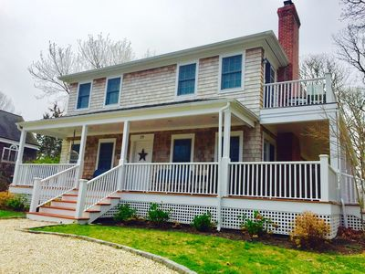 Montauk Hither Hills Oasis, 5BR, Walk to Ocean, Perfect for Families!
