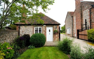 Photo for 2BR Cottage Vacation Rental in Chichester, West Sussex