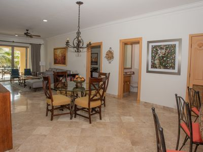Photo for Luxury Ocean Front Villa - #1 Rated 5 Star Resort (New Interiors)