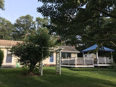 Photo for 3BR House Vacation Rental in Centerville, Massachusetts