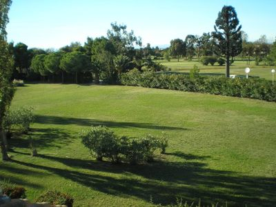Photo for 1BR Apartment Vacation Rental in Saint-Cyprien Plage