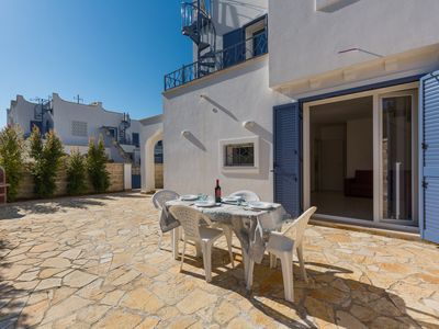 Photo for 2BR Apartment Vacation Rental in Boncore, Puglia