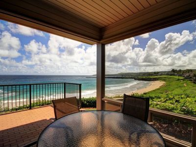 Photo for Kapalua Bay Villa 21G2 Gold Beach Front - 2 Br Villa
