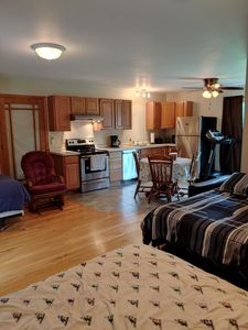 Photo for Quiet Country Guest Suite