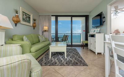 2 BR @ Island Winds West - *Beach Front*